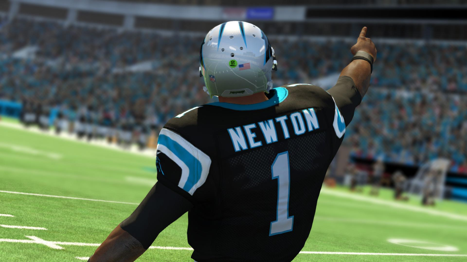 Flying Solo in Madden NFL 25 (Xbox One)