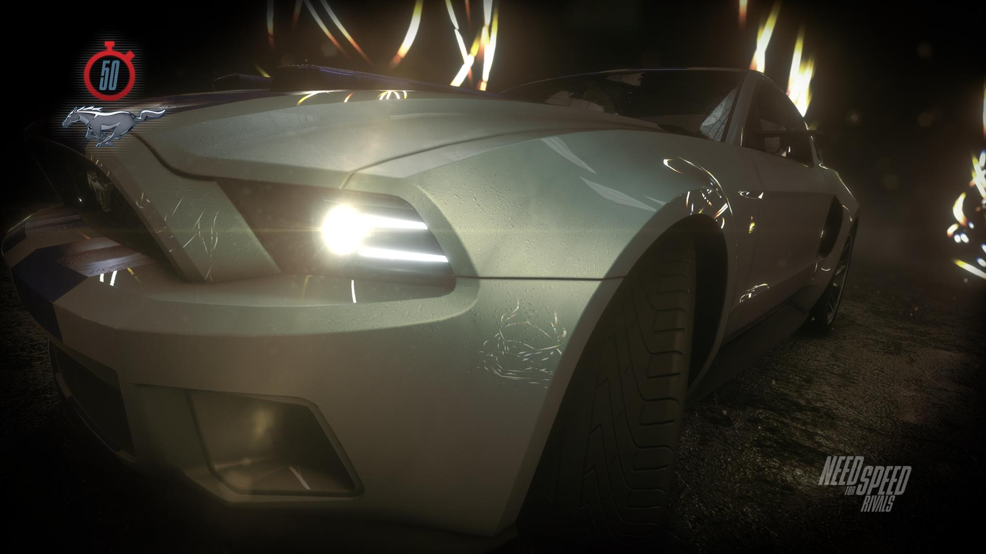 5, 4, 3, 2, Mach 1! in Need for Speed Rivals (Xbox One)