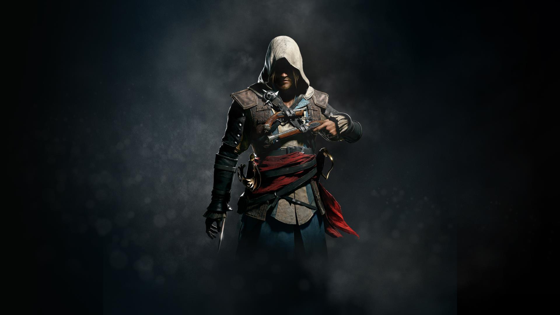 Destroyer in Assassin's Creed IV: Black Flag