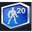 On the Level in Disney Infinity: Marvel Super Heroes - 2.0 Edition