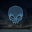 Skulltaker Halo 2: Famine in Halo: The Master Chief Collection