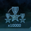 Medal Completionist in Halo: The Master Chief Collection