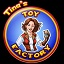 Matching Game Tina's Toy Factory Trailer Released