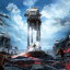 In a galaxy far, far away.... in Star Wars Battlefront