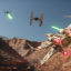 Best star pilot in the galaxy in Star Wars Battlefront