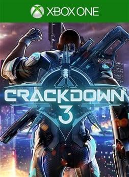 Crackdown 3: Campaign